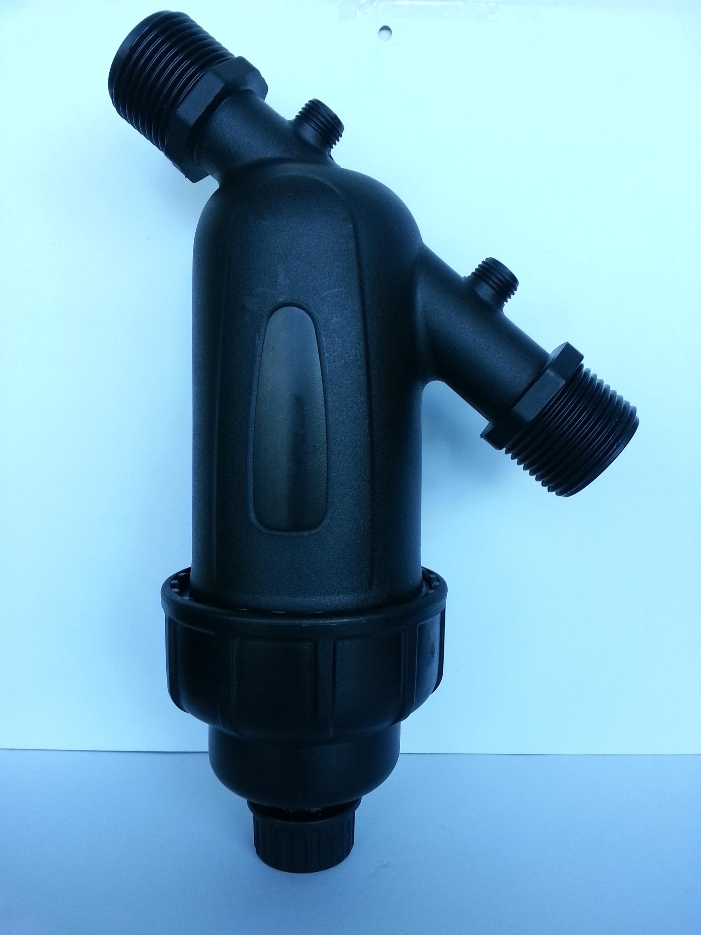 Accessori irrigazione f i p a forniture per impianti for Filtro per irrigazione