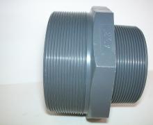 Nipplo Ridotto PVC