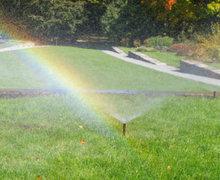 irrigazione ecologica