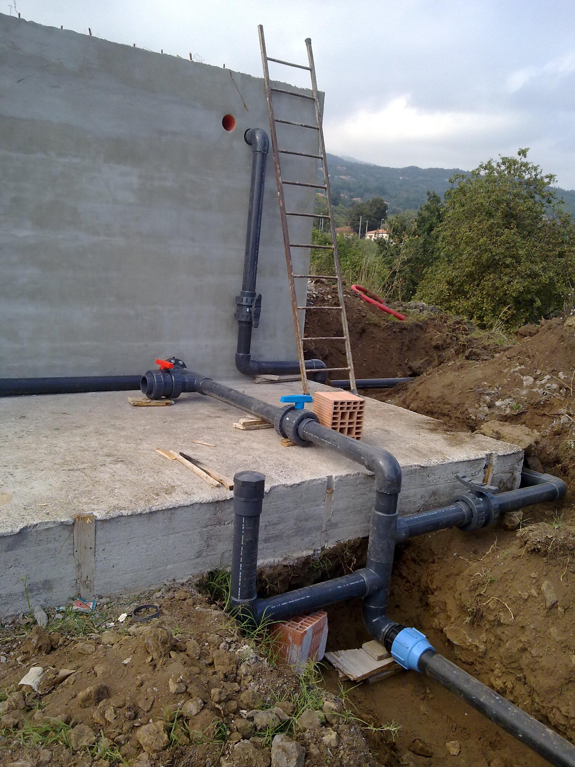 Galleria F I P A Forniture Per Impianti Di Irrigazione