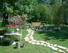 Terrazzi e giardini, ecco tutti gli sconti del bonus verde