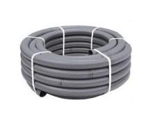 Tubo semirigido in PVC